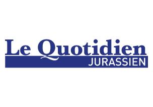 Le Quotidien Jurassien