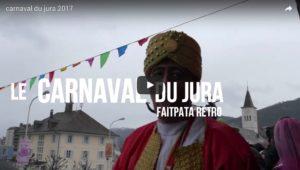 Clip vidéo Carnaval du Jura, Bassecourt
